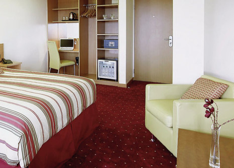 Hotelzimmer mit Tennis im St Giles London - A St Giles Hotel