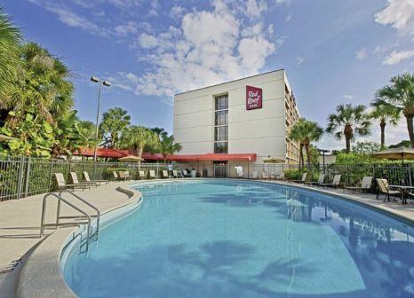 Hotel Red Roof PLUS+ Miami Airport in Florida - Bild von ITS Indi