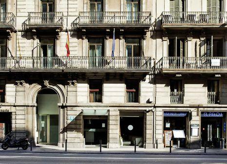 Hotel ILUNION Almirante günstig bei weg.de buchen - Bild von ITS Indi