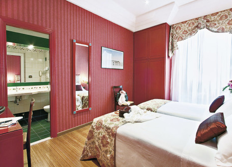 Hotel Diana Roof Garden in Latium - Bild von ITS Indi