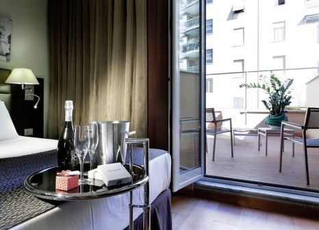 Hotelzimmer mit Aerobic im Eurostars Roma Aeterna
