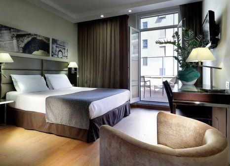 Hotelzimmer mit Familienfreundlich im Eurostars Roma Aeterna
