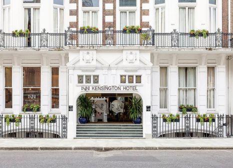Hotel Avni Kensington günstig bei weg.de buchen - Bild von ITS Indi