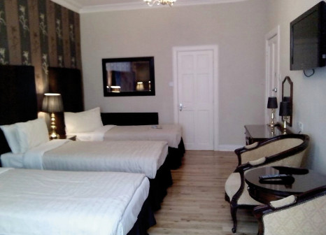Hotelzimmer mit Kinderbetreuung im Haymarket Hotel