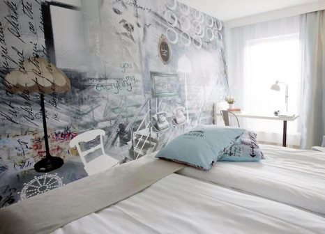 Hotel Scandic Malmen 5 Bewertungen - Bild von ITS Indi