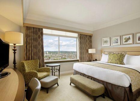 Hotelzimmer mit Golf im London Hilton on Park Lane