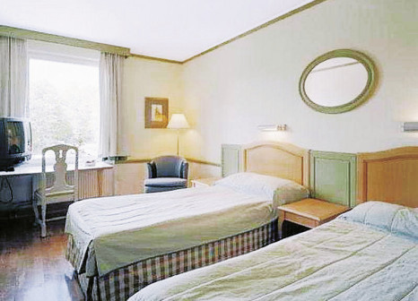 Hotel Scandic Bromma in Stockholm & Umgebung - Bild von ITS Indi