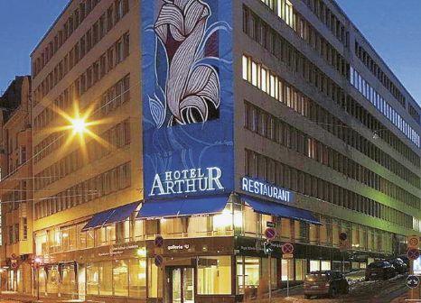 Hotel Arthur günstig bei weg.de buchen - Bild von ITS Indi