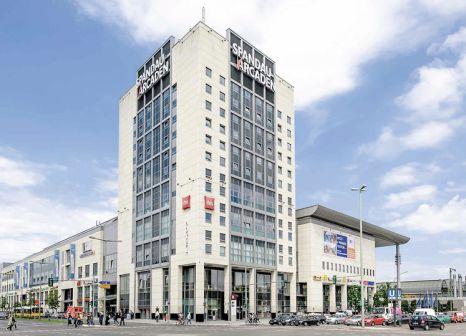 ibis Berlin Spandau Hotel günstig bei weg.de buchen - Bild von ITS Indi