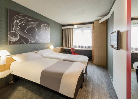 ibis Berlin Spandau Hotel in Berlin - Bild von ITS Indi