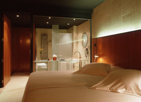 Hotelzimmer mit Animationsprogramm im Barcelona Princess