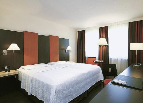 Hotel NH Salzburg City in Salzburger Land - Bild von ITS Indi