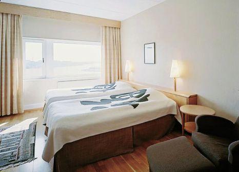 Hotelzimmer mit Fitness im Scandic Ariadne