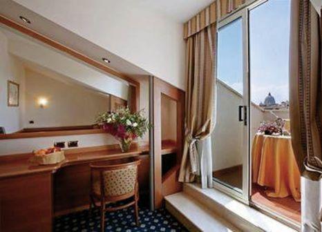 Hotelzimmer mit Fitness im Quality Hotel Nova Domus