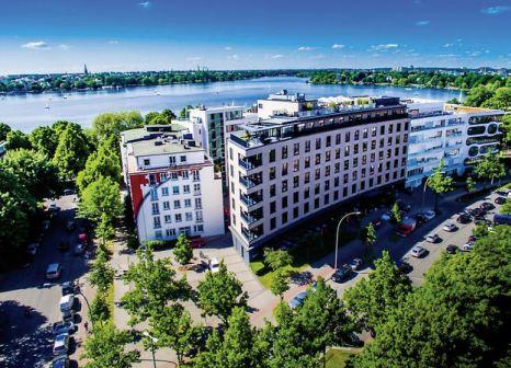 The George Hotel Hamburg günstig bei weg.de buchen - Bild von ITS Indi