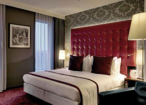 Hotel Crowne Plaza Amsterdam South in Amsterdam & Umgebung - Bild von ITS Indi
