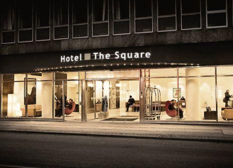 Hotel The Square günstig bei weg.de buchen - Bild von ITS Indi