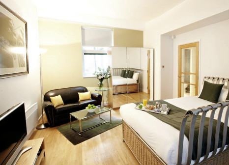 Hotel 196 Bishopsgate in London & Umgebung - Bild von ITS Indi