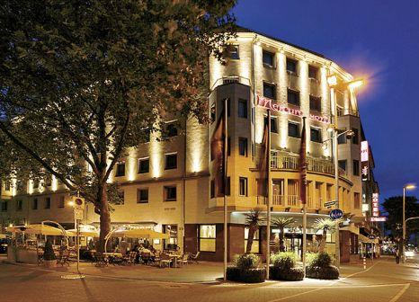Mercure Hotel Duesseldorf City Center günstig bei weg.de buchen - Bild von ITS Indi