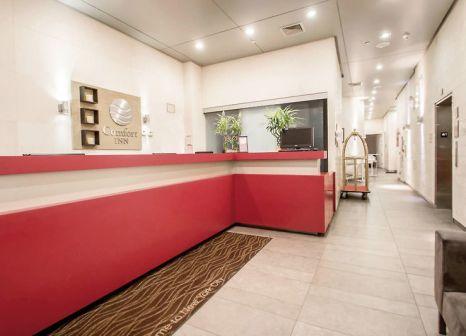 Hotel Comfort Inn Manhattan Bridge 4 Bewertungen - Bild von ITS Indi