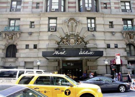 The Hotel Wolcott günstig bei weg.de buchen - Bild von ITS Indi