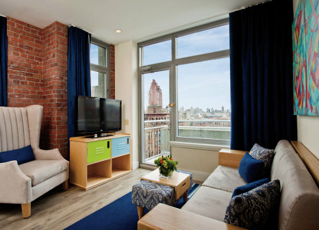 Arthouse Hotel New York City in New York - Bild von ITS Indi