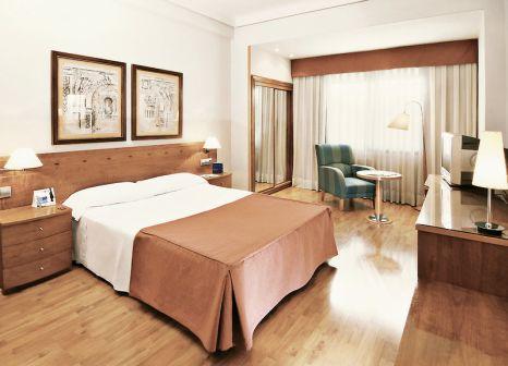 Hotel Madrid Centro Managed by Melia günstig bei weg.de buchen - Bild von ITS Indi