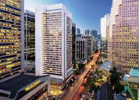 Hotel Hyatt Regency Vancouver günstig bei weg.de buchen - Bild von ITS Indi