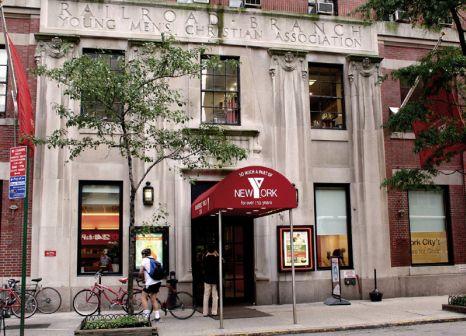 Hotel YMCA Vanderbilt in New York - Bild von ITS Indi