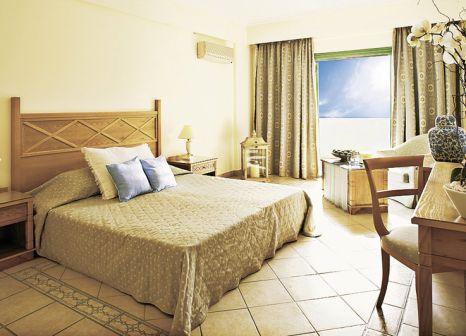 Hotelzimmer mit Volleyball im Rodos Maris Resort & Spa