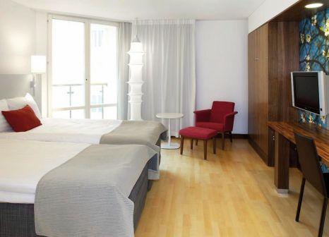 Hotelzimmer mit Spielplatz im Scandic Crown