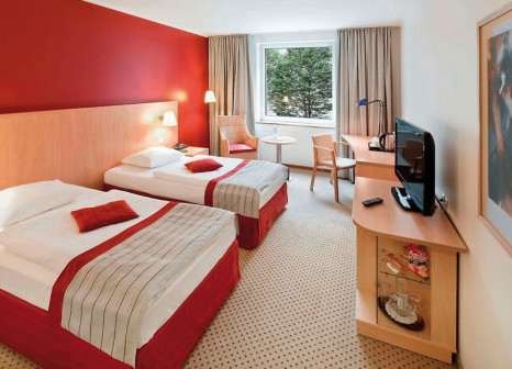 Mercure Hotel Duesseldorf Seestern 3 Bewertungen - Bild von ITS Indi