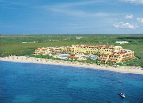 Hotel Secrets Capri Riviera Cancun in Riviera Maya & Insel Cozumel - Bild von JAHN Reisen