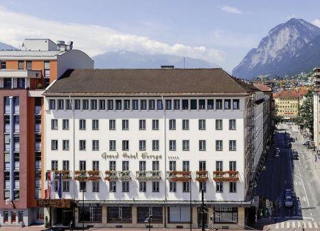 Grand Hotel Europa günstig bei weg.de buchen - Bild von Jahn Reisen Indi