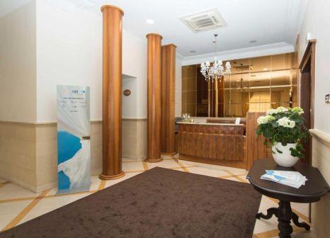 Hotelzimmer mit Kinderbetreuung im Cavaliere