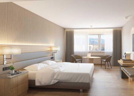 Hotelzimmer mit Kinderbetreuung im AC Hotel Innsbruck