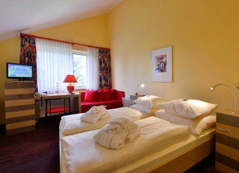 Hotelzimmer mit Fitness im Michel & Friends Lüneburger Heide