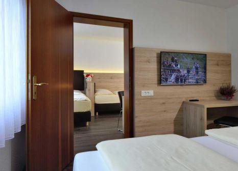 Hotelzimmer mit Golf im Michel & Friends Lüneburger Heide