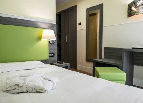 Hotelzimmer mit Clubs im Aphrodite