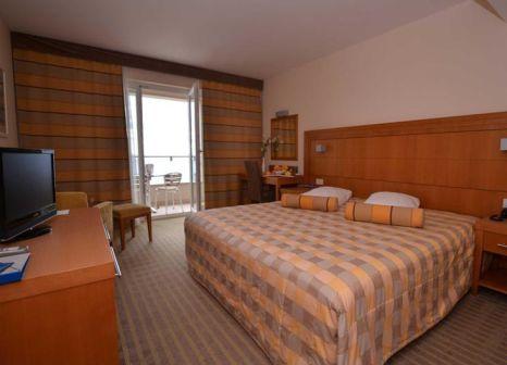 Hotelzimmer mit Aerobic im La Luna Island Hotel