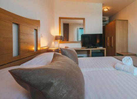 Hotelzimmer mit Fitness im Hotel Jadran