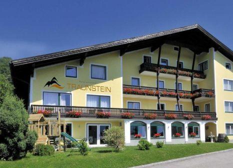 Panoramahotel Traunstein günstig bei weg.de buchen - Bild von bye bye