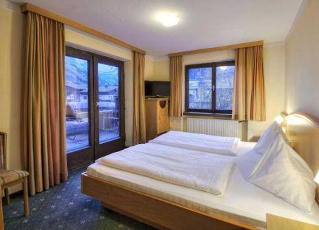 Hotelzimmer mit Fitness im Lukasmayr