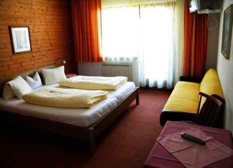 Hotelzimmer mit Spielplatz im Gasthof Hamberg