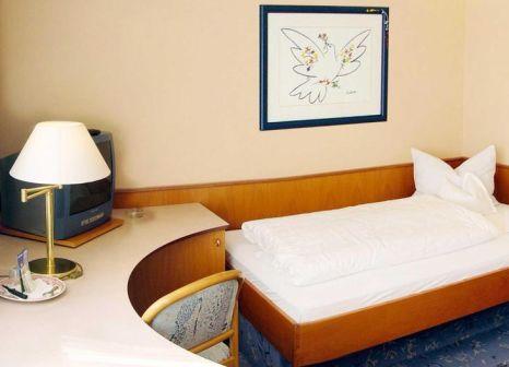 Hotelzimmer mit Tennis im Kurhotel Alexa