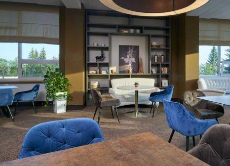 Hotelzimmer mit Minigolf im Orea Resort Horizont