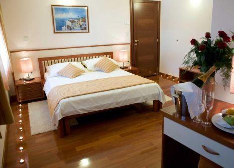Hotelzimmer mit Golf im Palace Trogir