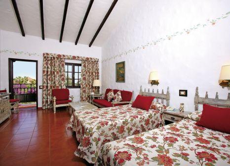 Hotelzimmer mit Yoga im Hotel Parque Tropical