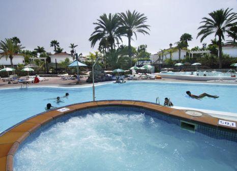 Hotel Dunagolf Suites in Gran Canaria - Bild von ITS