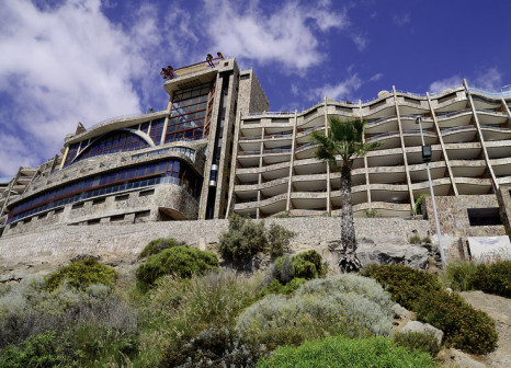 Gloria Palace Amadores Thalasso & Hotel in Gran Canaria - Bild von ITS